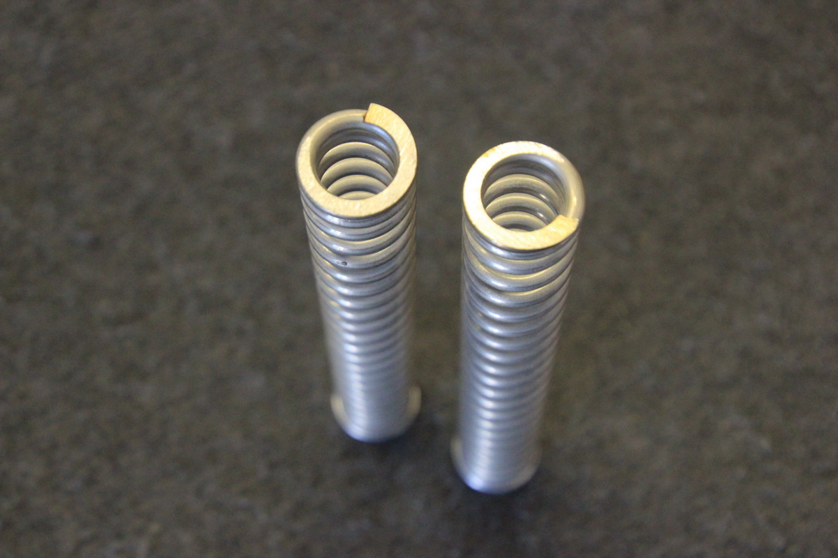 Coil Springs for Rock Shox Judy