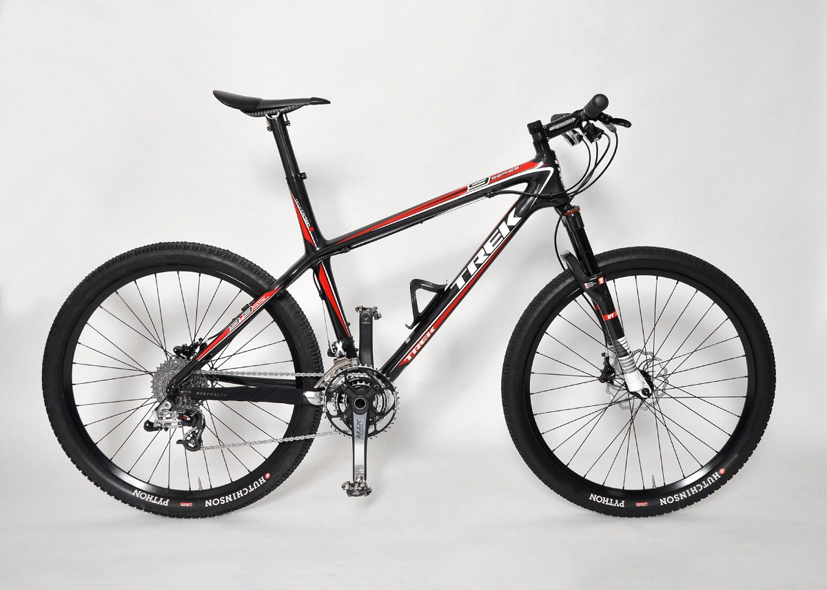 Trek Elite 9.9 SSL