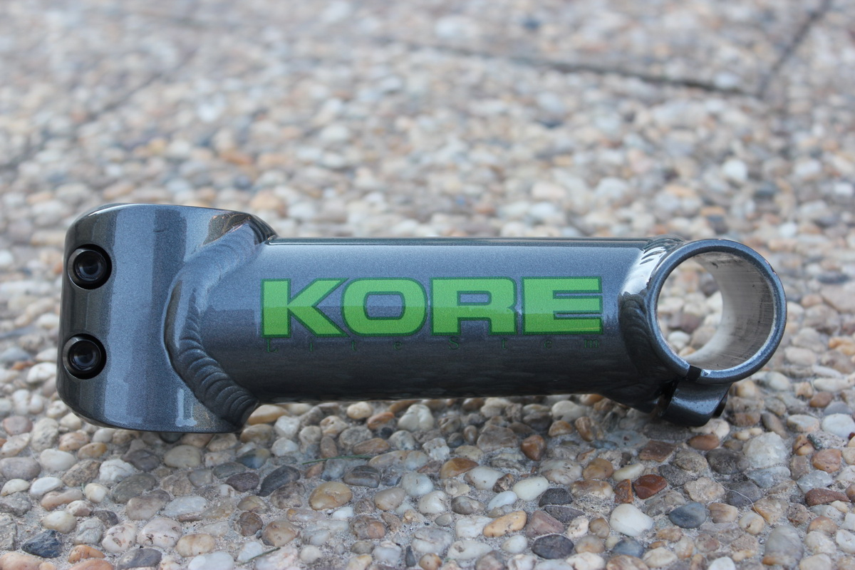 KORE LiteStem Custom Tuning